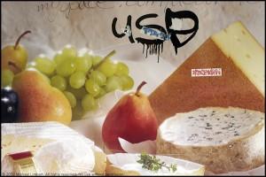 USP Cheese