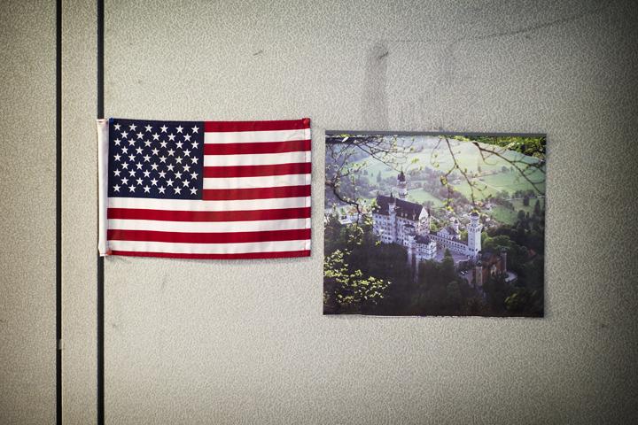 Rangefound, flag, abandoned