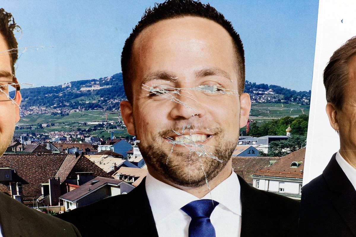 rangefound, swiss candidates 2015, (c) Michael Limbert